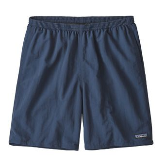 Patagonia BAGGIES LONGS - Short hombre stone blue