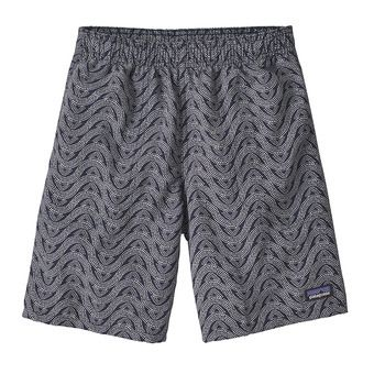 Patagonia BAGGIES - Short Junior bluff river/neo navy
