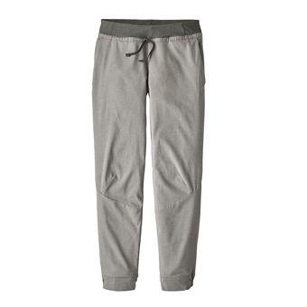 Pantalon femme HAMPI ROCK feather grey