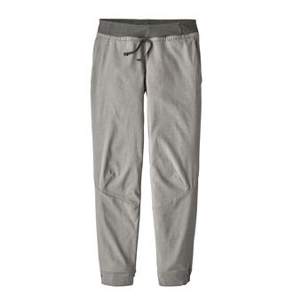 Patagonia HAMPI ROCK - Pantalón mujer feather grey