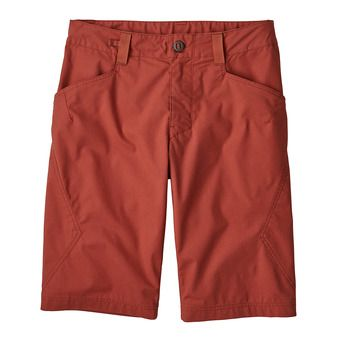 Patagonia VENGA ROCK - Short Homme new adobe