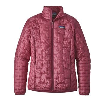 Patagonia MICRO PUFF - Down Jacket - Women's - star pink