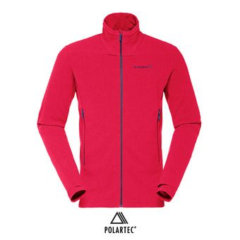 Norrona FALKETIND WARM 1 - Polaire Homme jester red