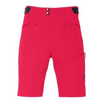 Norrona FALKETIND FLEX1 - Short Homme jester red