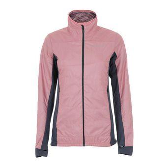 Polartec® Down Jacket - Women's - FALKETIND ALPHA60 geranium pink