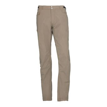Norrona SVALBARD LIGHT COTTON - Pantalon Homme bungee cord