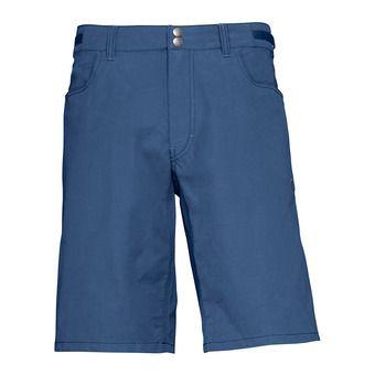 Shorts - Men's - SVALBARD LIGHT COTTON indigo night