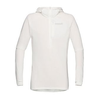 Fleece - Women's - BITIHORN WARM™1 snowdrop