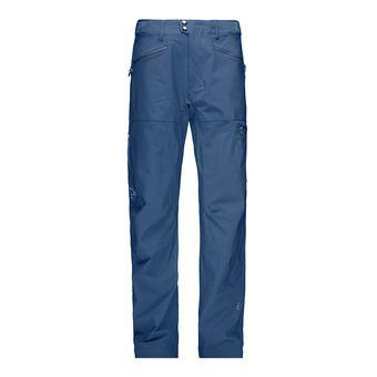Pants - Men's - FALKETIND FLEX™1 indigo night/monument