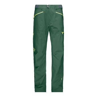 Norrona FALKETIND FLEX1 - Pantalon Homme jungle green