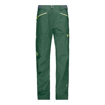 Pants - Men's - FALKETIND FLEX™1 jungle green