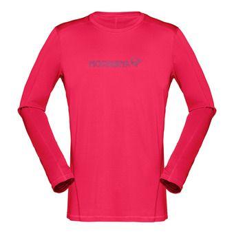 Camiseta hombre /29 TECH jester red