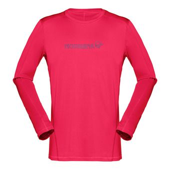 Norrona /29 TECH - Tee-shirt Homme jester red