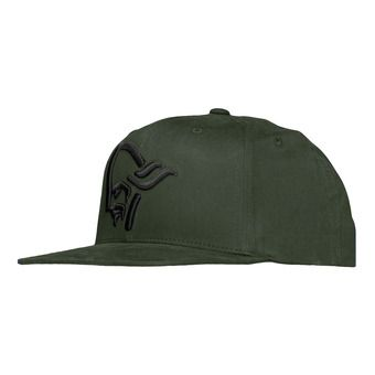 Cap - /29 SNAP BACK olive night