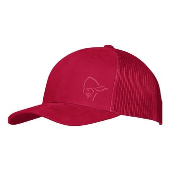 Cap - /29 TRUCKER MESH SNAP BACK jester red