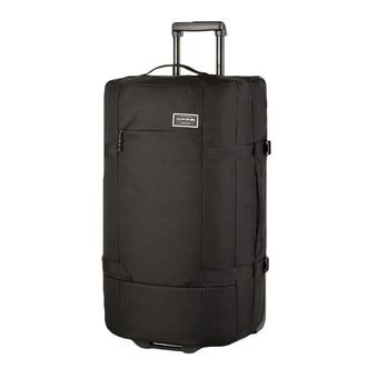 Dakine SPLIT ROLLER EQ 75L - Bolsa de viaje black