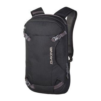 Dakine HELI 12L - Backpack - black
