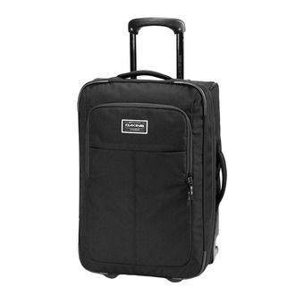 Dakine CARRY ON 42L - Bolsa de viaje black