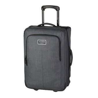 Dakine CARRY ON 42L - Sac de voyage carbon