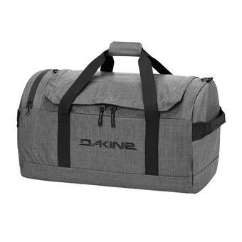 Dakine ED DUFFLE 50L - Bolsa de viaje carbon