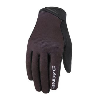 Guantes hombre SYNCLINE black