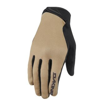 Dakine SYNCLINE - Gloves - Men's - sandstorm