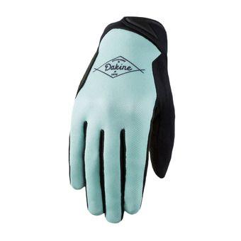 Dakine SYNCLINE - Gloves - Women's - lichen