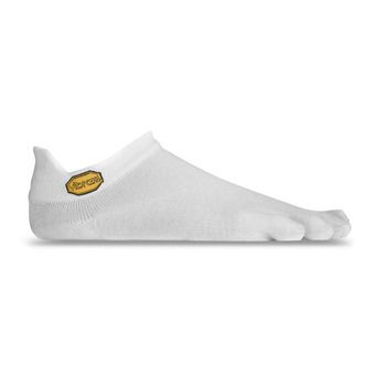 Five Fingers ATHLETIC NO-SHOW - Calze bianco