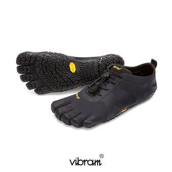 Five Fingers V-ALPHA - Chaussures randonnée Homme noir