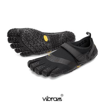 Chaussures 5 doigts homme V-AQUA noir