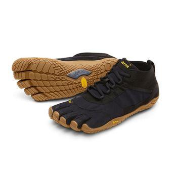 Five Fingers V-TREK - Chaussures randonnée Homme noir/gum