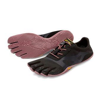 Five Fingers KSO-EVO - Chaussures training Femme noir/rose