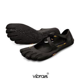 Sandales 5 doigts femme V-SOUL noir