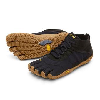 Five Fingers V-TREK - Chaussures randonnée Femme noir/gum