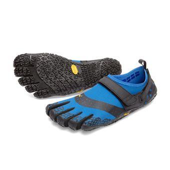 Five Fingers V-AQUA - Chaussures d'eau Femme noir/turquoise