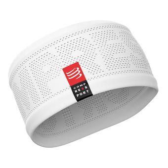 Compressport ON/OFF - Headband - white