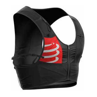 Compressport ULTRUN S - Hydration Bag - black