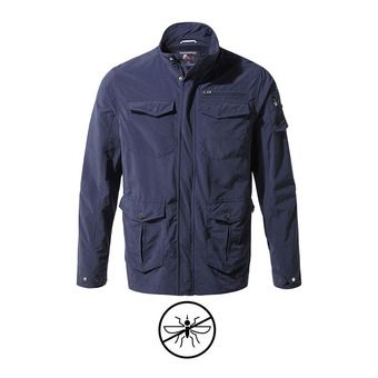 Craghoppers ADVENTURE - Giacca Uomo navy