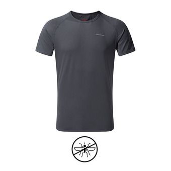 Craghoppers BASELAYER - Camiseta hombre ombre blue
