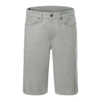 Short homme ICON 5 stone gray