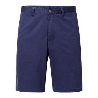 Oakley STONE WASH CHINO - Short hombre foggy blue