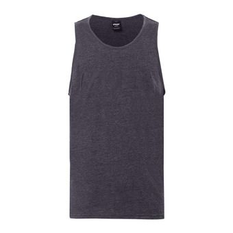 Oakley MARK II - Tank Top - Men's - jet black heather