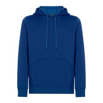 Sudadera hombre FULL FLEX PERFORMANCE dark blue