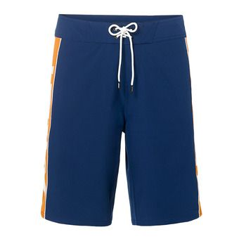 Oakley BARNIE BEACH BLOCK 16 - Boardshort hombre dark blue