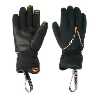 Camp G LITE WIND - Guantes black