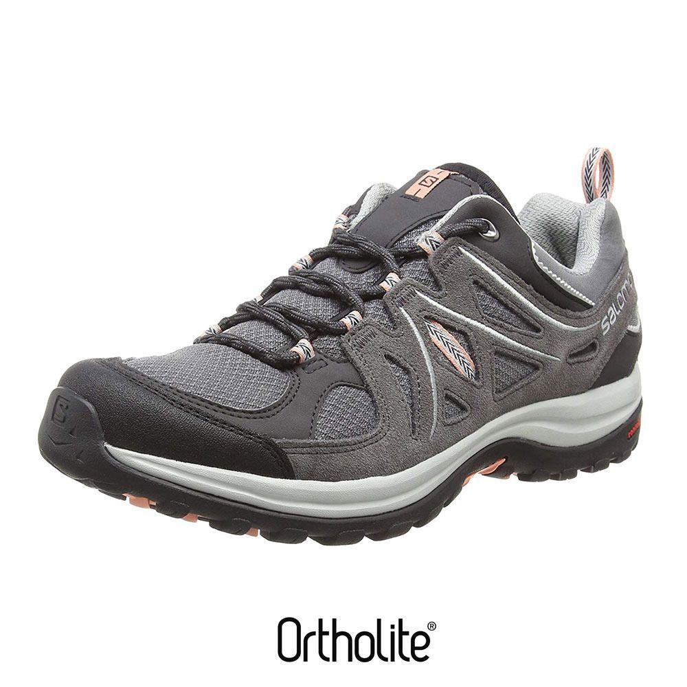 Chaussures de randonnée femme Ellipse 2 Aero SALOMON