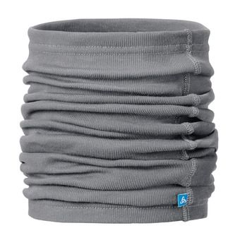 Neck warmer - WARM grey melange