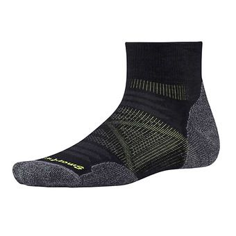 Smartwool PHD OUTDOOR LIGHT MINI - Calcetines black