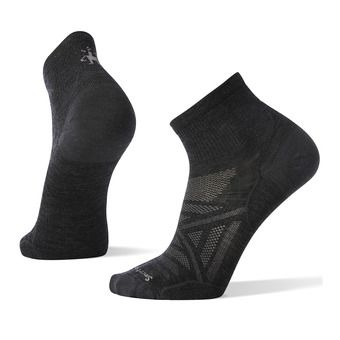 Smartwool PHD OUTDOOR ULTRA LIGHT MINI - Chaussettes charcoal