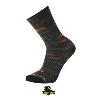 Smartwool PHD OUTDOOR LIGHT CREW - Calcetines graphite